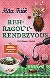 Rehragout-Rendezvous: Der elfte Fall für den Eberhofer, Ein Provinzkrimi (Franz Eberhofer 11)