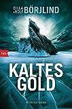 Kaltes Gold: Kriminalroman (Die Rönning/Stilton-Serie, Band 6)