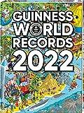 Guinness World Records 2022: Deutschsprachige Ausgabe