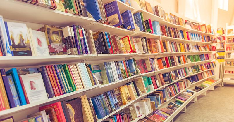 Der Buchhandel in der Krise - warum die Mayersche und Thalia fusionieren