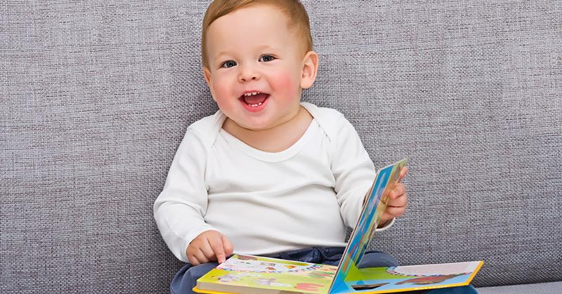 Ab wann sind Kinderbücher sinnvoll?